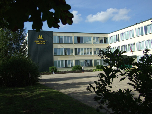 Lithuanian school