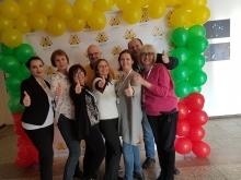 Meeting in Siauliai, Lithuania